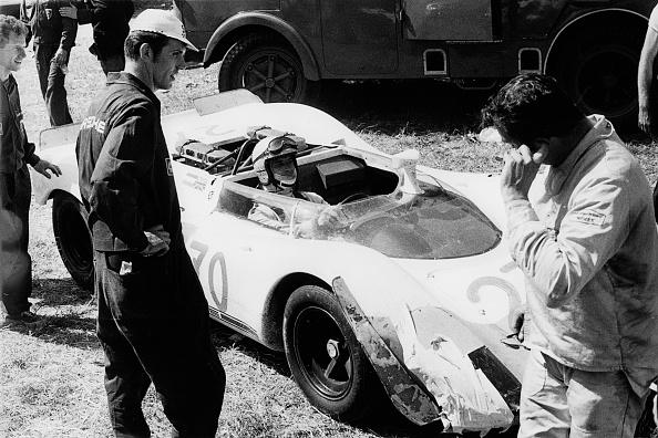 Motorsport「Vic Elford, Targa Florio」:写真・画像(11)[壁紙.com]