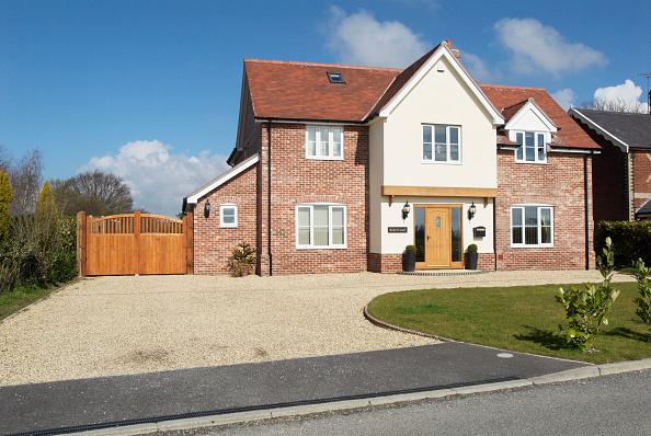 Detached House「Large modern, single plot, detached home, Suffolk, UK」:写真・画像(6)[壁紙.com]