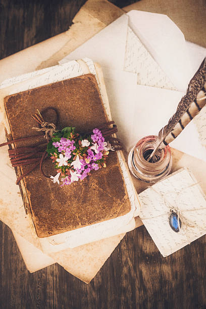 Love Letters and Diary:スマホ壁紙(壁紙.com)
