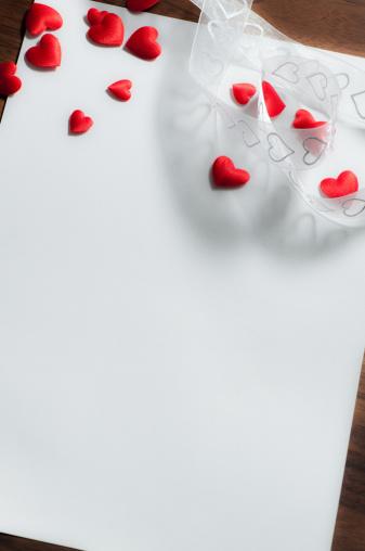 Wedding Invitation「love letter」:スマホ壁紙(3)
