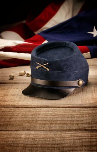 Civil War「Union Civil War Hat」:スマホ壁紙(4)