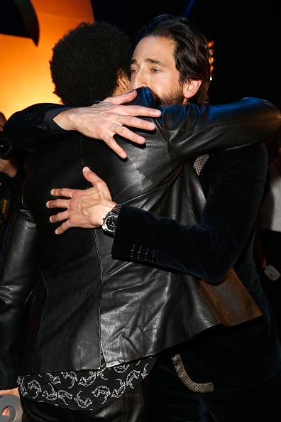 Adrien Brody「GQ Men Of The Year Award 2014 - Show」:写真・画像(4)[壁紙.com]