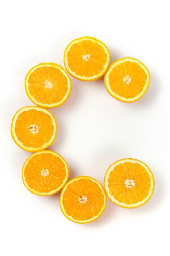 Orange - Fruit「Vitamin C」:スマホ壁紙(19)