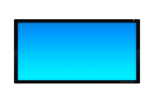 Digital Display「Flat Screen TV」:スマホ壁紙(5)
