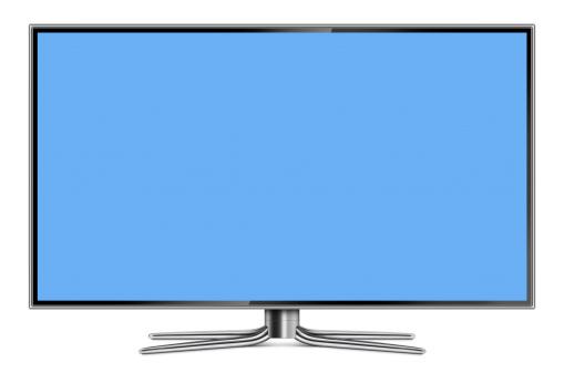 Computer Monitor「Flat Screen LCD Television」:スマホ壁紙(15)