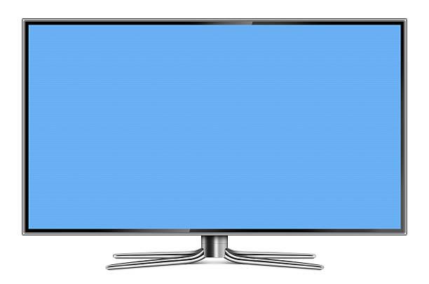 Flat Screen LCD Television:スマホ壁紙(壁紙.com)