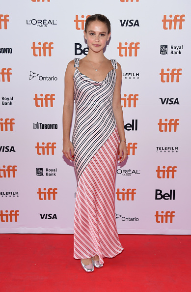 "Amanda Edwards「2018 Toronto International Film Festival - ""Teen Spirit"" Premiere」:写真・画像(16)[壁紙.com]"