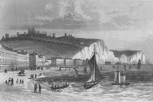 Water's Edge「Dover」:写真・画像(12)[壁紙.com]