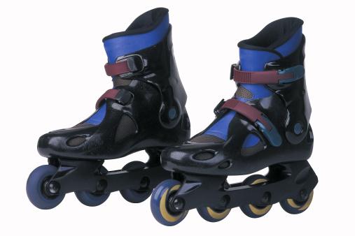 Roller skate「Pair of inline skates」:スマホ壁紙(18)