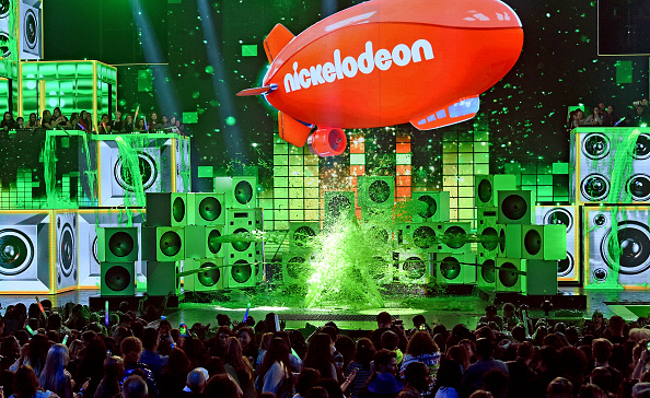 32nd Annual Nickelodeon Kids' Choice Awards「Nickelodeon's 2019 Kids' Choice Awards - Show」:写真・画像(19)[壁紙.com]