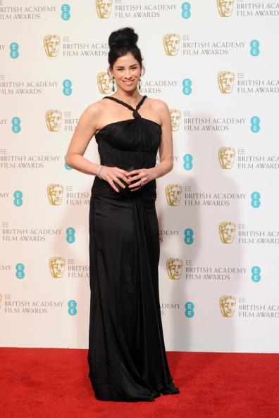 Black Purse「EE British Academy Film Awards - Press Room」:写真・画像(19)[壁紙.com]