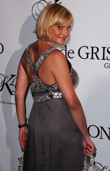 60th International Cannes Film Festival「Cannes - De Grisogono Party」:写真・画像(7)[壁紙.com]