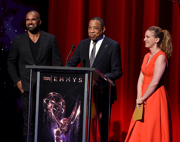 Academy Awards「69th Emmy Awards Nominations Announcement」:写真・画像(3)[壁紙.com]