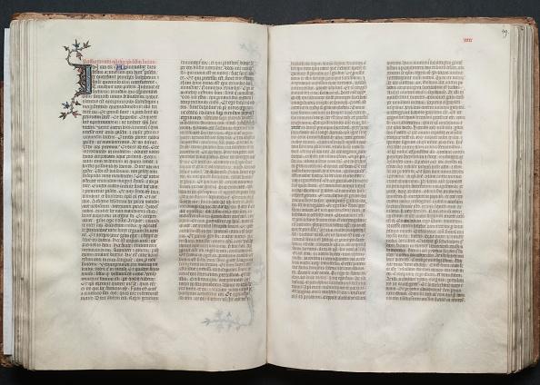 Circa 14th Century「The Gotha Missal: Fol. 48V」:写真・画像(12)[壁紙.com]