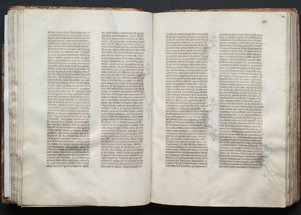 Circa 14th Century「The Gotha Missal: Fol. 44V」:写真・画像(12)[壁紙.com]
