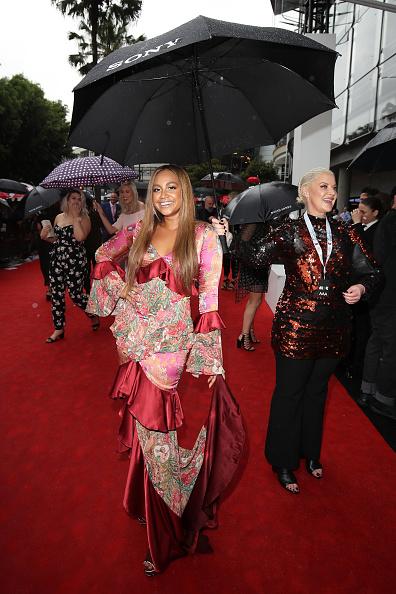2016「30th Annual ARIA Awards 2016 - Arrivals」:写真・画像(10)[壁紙.com]