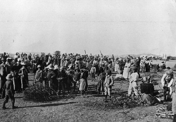 Concentration Camp「Camp For Boers」:写真・画像(8)[壁紙.com]