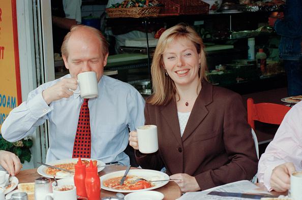Breakfast「William Hague」:写真・画像(1)[壁紙.com]