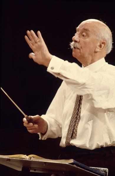 Conductor's Baton「Adrian Boult」:写真・画像(1)[壁紙.com]