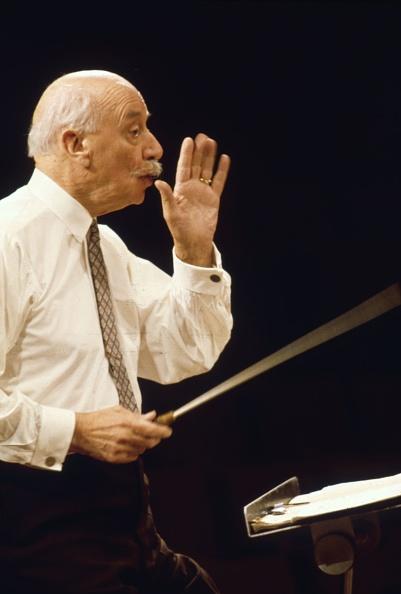 Conductor's Baton「Adrian Boult」:写真・画像(16)[壁紙.com]