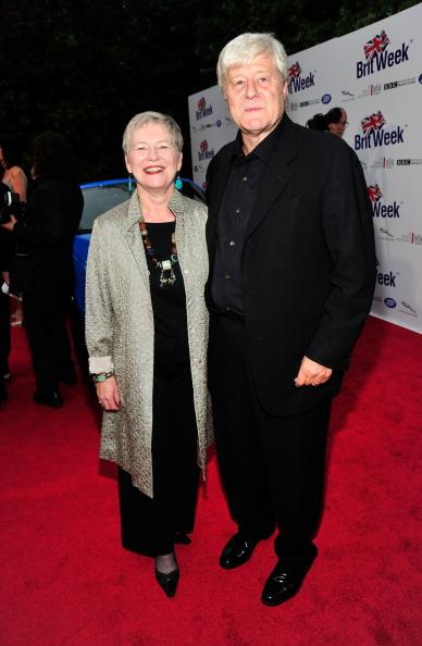 Martin Jarvis「Official Launch Of BritWeek 2012 - Red Carpet」:写真・画像(11)[壁紙.com]