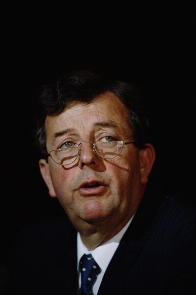 Tom Stoddart Archive「John Wakeham」:写真・画像(12)[壁紙.com]