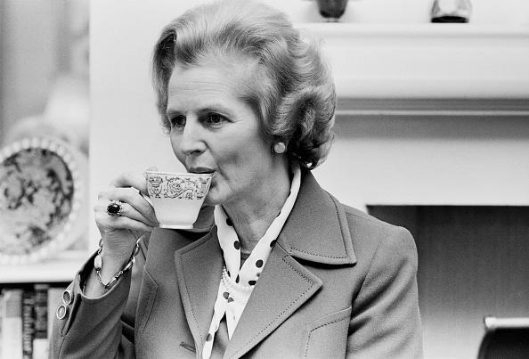 Margaret Thatcher「Margaret Thatcher」:写真・画像(10)[壁紙.com]