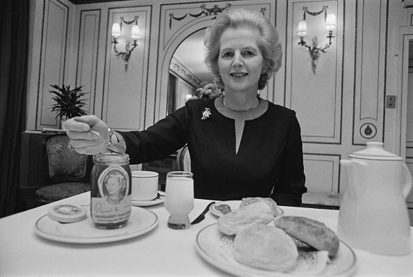 カトラリー「Margaret Thatcher」:写真・画像(10)[壁紙.com]