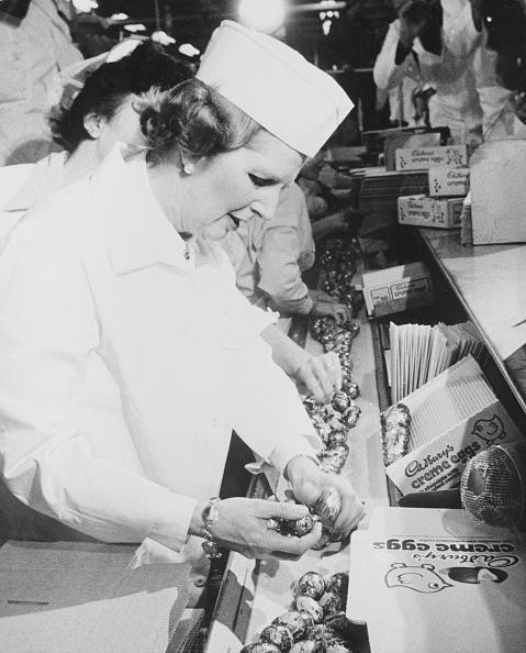 Cadbury Plc「Thatcher At Cadbury's」:写真・画像(18)[壁紙.com]