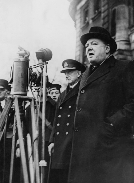 Speech「Winston Churchill」:写真・画像(15)[壁紙.com]