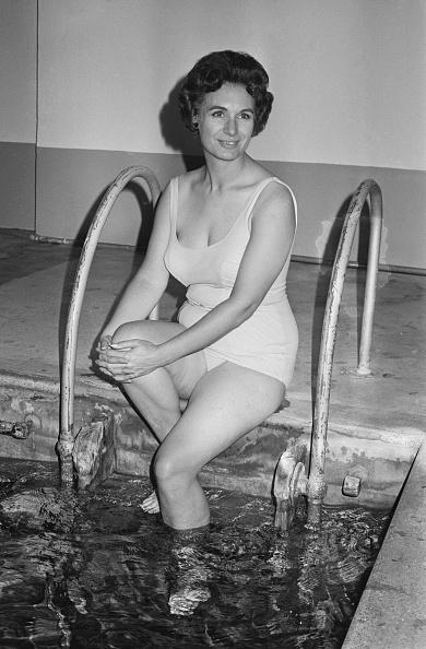 水着「Janet Fookes」:写真・画像(5)[壁紙.com]