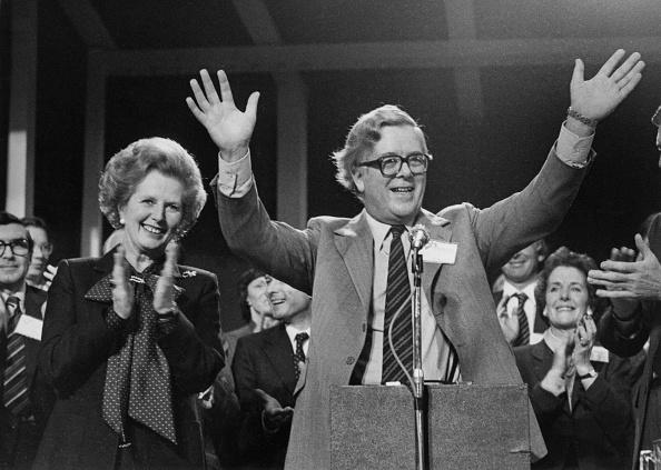 Economy「Howe And Thatcher」:写真・画像(1)[壁紙.com]