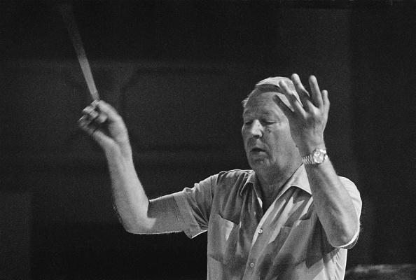 Conductor's Baton「Edward Heath」:写真・画像(5)[壁紙.com]