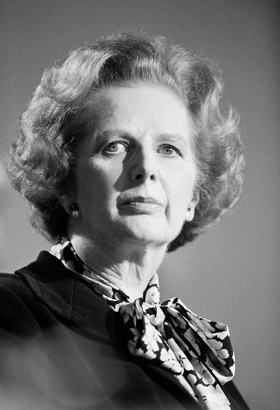 Black And White「Margaret Thatcher」:写真・画像(15)[壁紙.com]