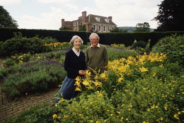 カメラ目線「Lord And Lady Carrington」:写真・画像(4)[壁紙.com]