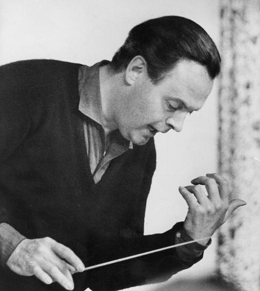 Conductor's Baton「John Pritchard」:写真・画像(7)[壁紙.com]