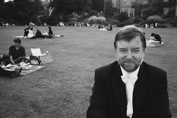 Musical Conductor「Andrew Davis At Glyndebourne」:写真・画像(1)[壁紙.com]
