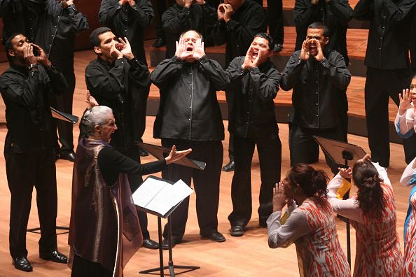 Alice Tully Hall「Schola Cantorum」:写真・画像(7)[壁紙.com]