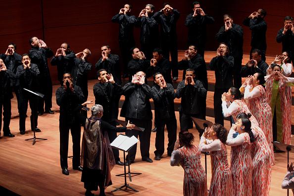 Musical Conductor「Schola Cantorum」:写真・画像(1)[壁紙.com]
