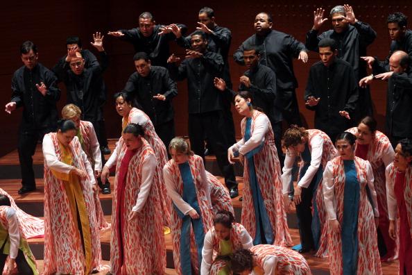 Alice Tully Hall「Schola Cantorum」:写真・画像(8)[壁紙.com]