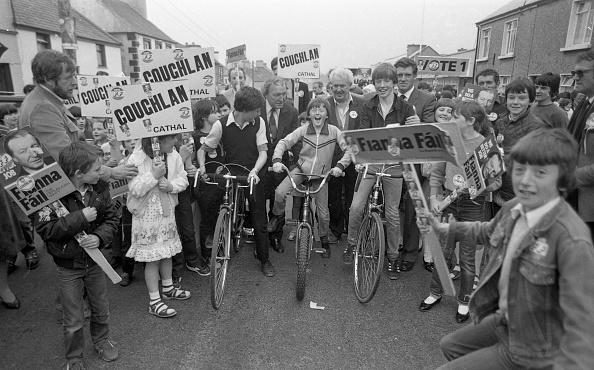 County Donegal「Charlie Haughey」:写真・画像(16)[壁紙.com]