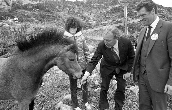 County Donegal「Charlie Haughey」:写真・画像(13)[壁紙.com]