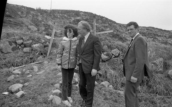 County Donegal「Charlie Haughey」:写真・画像(17)[壁紙.com]