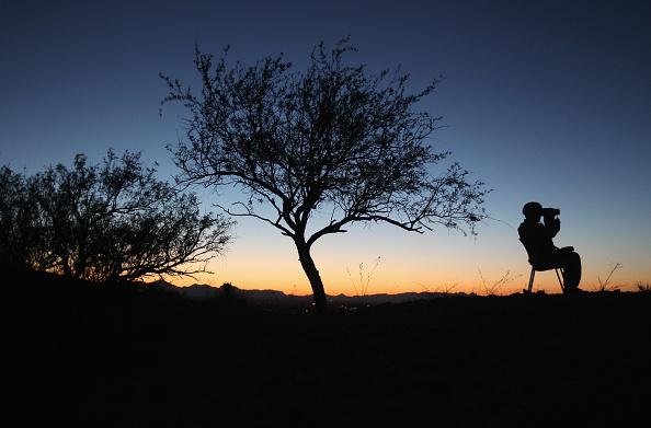 Southwest「Arizona National Guard Monitors Mexican Border」:写真・画像(16)[壁紙.com]