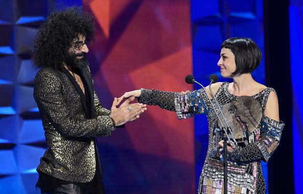 Jose Maria Forque Awards「Ceremony - 'Jose Maria Forque' Awards 2020」:写真・画像(19)[壁紙.com]