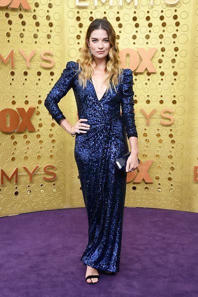 Minaudiere「71st Emmy Awards - Arrivals」:写真・画像(6)[壁紙.com]