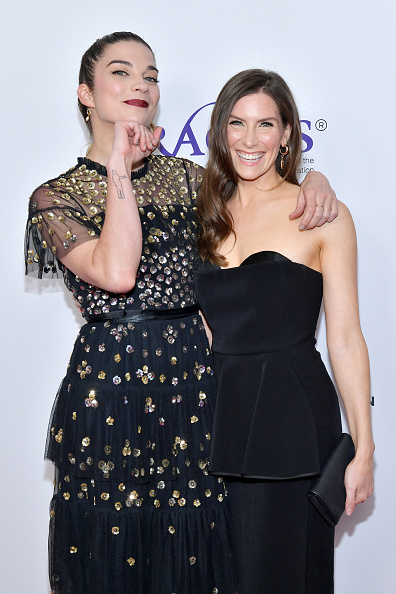 Amy Sussman「The Alliance For Women In Media Foundation's 44th Annual Gracie Awards - Arrivals」:写真・画像(0)[壁紙.com]
