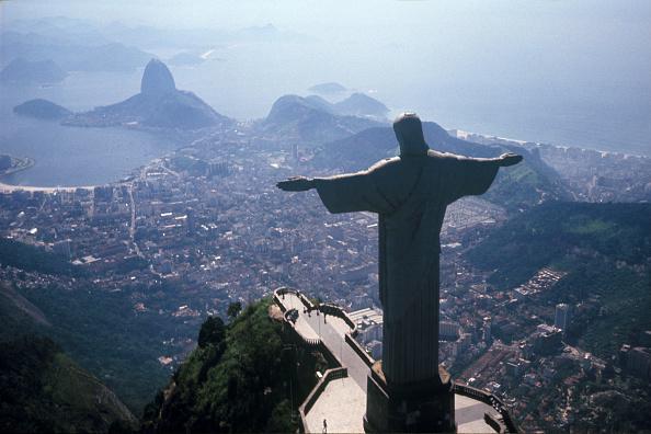 風景「Christ The Redeemer」:写真・画像(18)[壁紙.com]