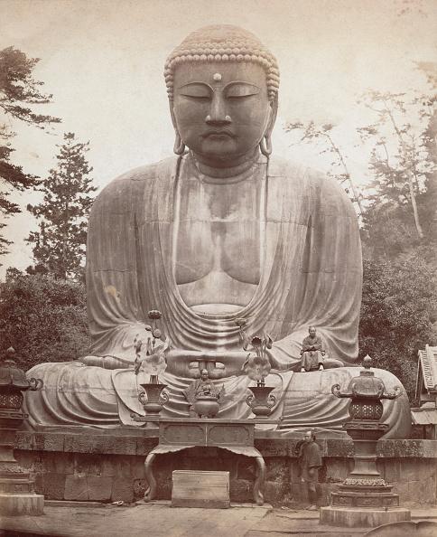 Buddha「Big Buddha」:写真・画像(1)[壁紙.com]