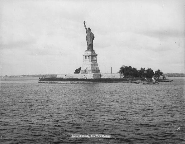 1890-1899「Statue Of Liberty」:写真・画像(12)[壁紙.com]